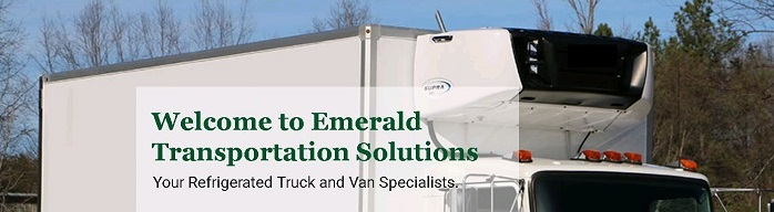 Refrigerated Truck and Van specialists