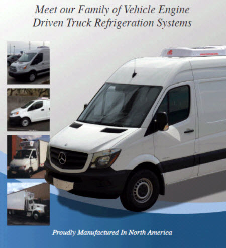 ATC manufactures Van and Truck refrigeration systems with a solution to help achieve your delivery objectives. Call 833-878-5282 for more info.